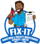 FIX-IT – Contractors in Nigeria | HVAC, Mechanical, Electrical and Plumbing (MEP) Engineering